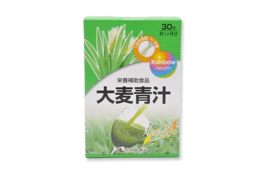 大麦青汁(30包)