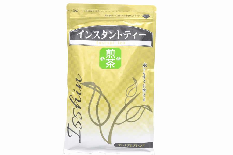 インスタントティー(煎茶粉末)100g